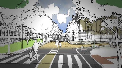 A 30 km/h mejora la convivencia entre #conductor y #peatón, con comportamientos más seguros.   📢 Por eso, desde el 11 de mayo #velocidad 30 km/h en vías urbanas de 1 carril por sentido.   👉https://t.co/23asywYEgV  #A30MásSeguridad #Love30 https://t.co/UxlMJpUNjH