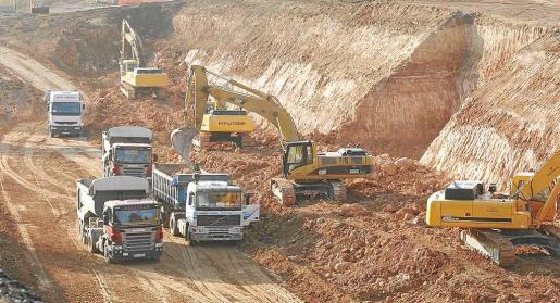 Para las autovías de Eivissa hay destinada una partida de 20 millones en los Presupuestos.