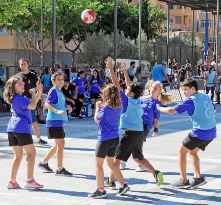 Vila abre este lunes el plazo para las escuelas deportivas