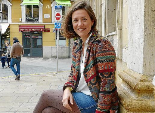 Deborah ha trabajado como periodista en México y Mongolia.