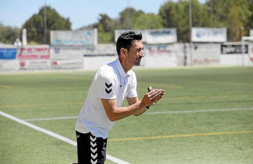 Raúl Casañ en una imagen de archivo.