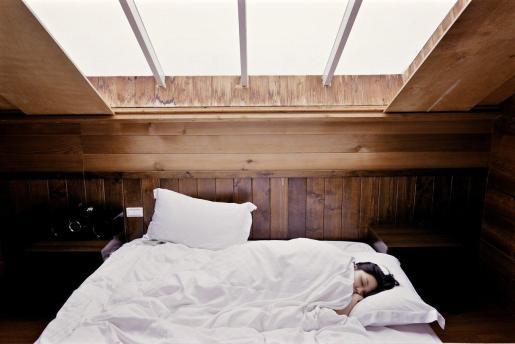 No dormir bien por las noches puede tener graves consecuencias para nuestra salud no solo física sino también mental
