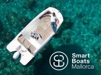 Smart Boats Mallorca, la mejor opción para alquilar este verano