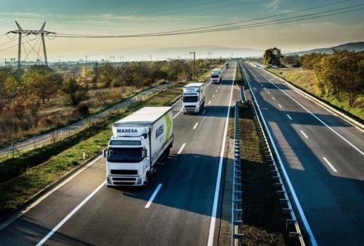 La compañía, especializados en el transporte de temperatura controlada, realizan un completo seguimiento desde su envío hasta llegar al cliente.