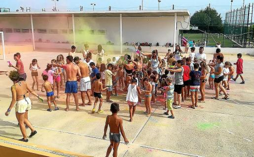 La Escuela de Verano 2021 empezará el 1 de julio.