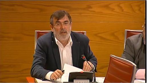 El presidente de la APB, Francesc Antich.