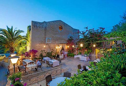 Restaurante Sa Capella.