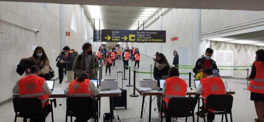 El pasaporte COVID digital podrá pedirse desde este jueves 10 de junio.