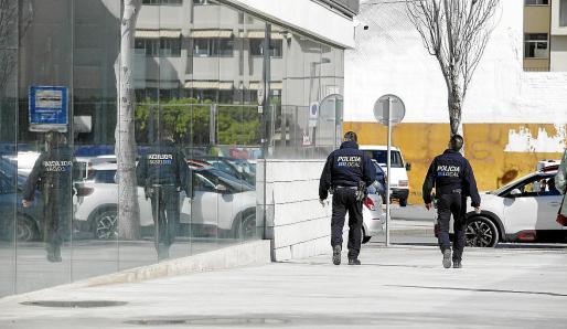 El juicio se celebró el miércoles en el juzgado de lo Penal número 1 de Ibiza.