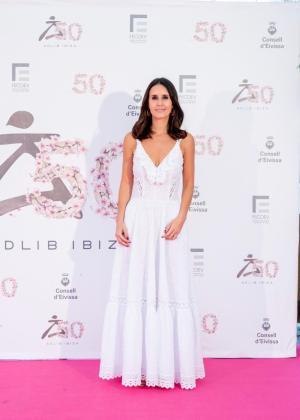 María Fajarnés está al cargo de todo lo relacionado con la moda Adlib y la pasarela que este año cumple medio siglo de vida.