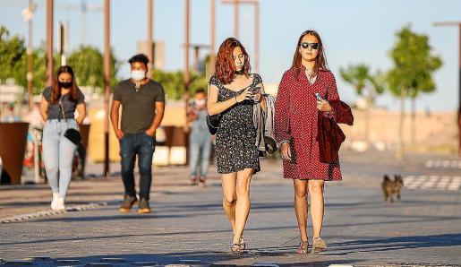 El turismo británico es el principal mercado emisor de Ibiza y el segundo en el conjunto de Baleares.