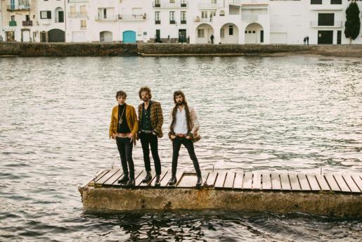 La conocida banda catalana actuará en el Mallorca Live Summer el viernes 25 de junio.