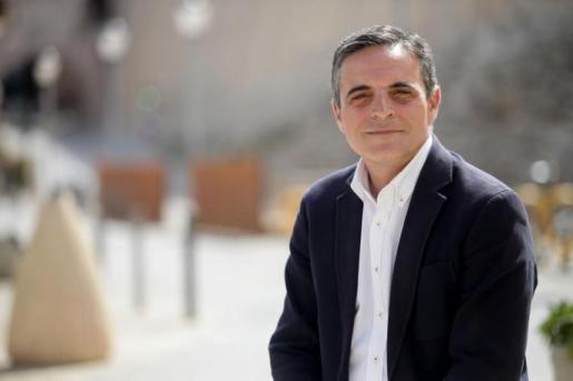 José Vicente Marí Bosó, en una imagen de archivo.