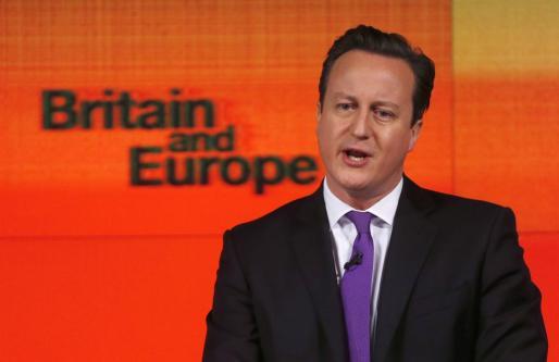 David Cameron ha abierto un importante debate.