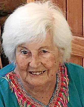 Julia Cano.