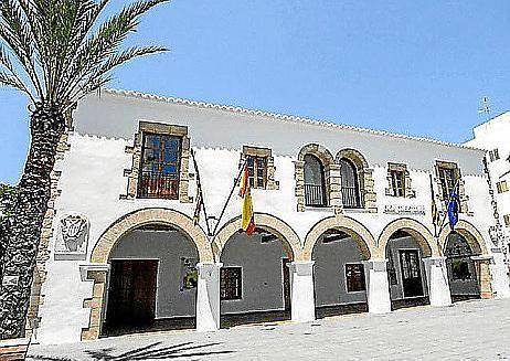 El concurso público lo ha lanzado el Ayuntamiento de Santa Eulària.