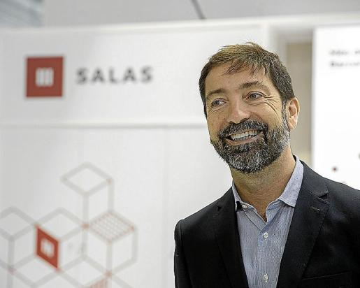 Rodríguez reclama que se facilite suelo urbano para poder construir.