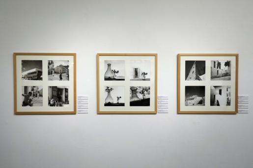 La exposición es una de las grandes apuestas de este año, debido a la dimensión de la figura de Oriol Maspons en la historia de la fotografía española.
