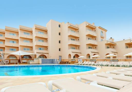 El segundo hotel puente empezará a funcionar este jueves en Ibiza.