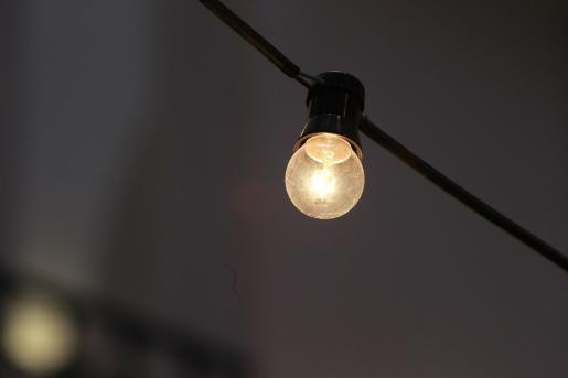 La luz toca este martes su segundo precio más caro de la historia.