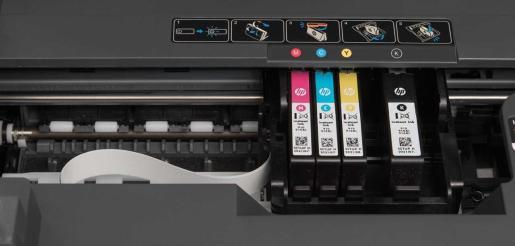 Cómo usar cartuchos no originales en HP: A4toner nos da las claves.