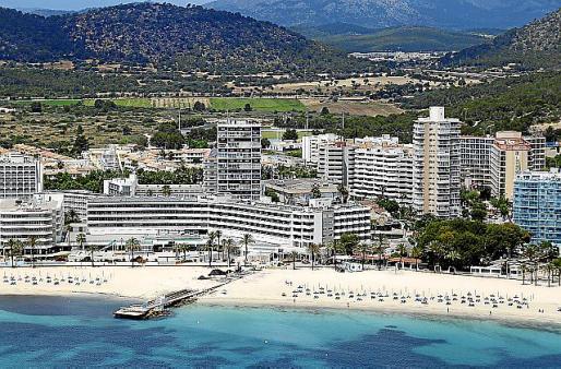 Los niveles de ocupación hotelera en algunas zonas de la Isla están muy por debajo de lo previsto por los vaivenes e impacto de la pandemia.