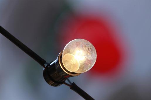 El precio de la luz se ha encarecido en España esta semana.