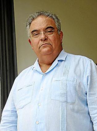El fiscal jefe de Balears, Bartomeu Barceló.