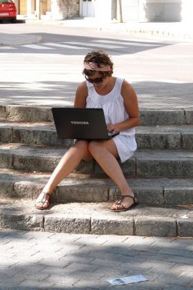 Balears es una de las comunidades con mayor proporción de internautas.