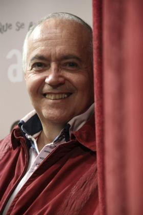 El empresario José Luis Moreno.