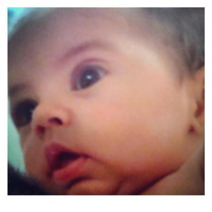 Foto publicada por Shakira en su cuenta de Twitter (@Shakira).