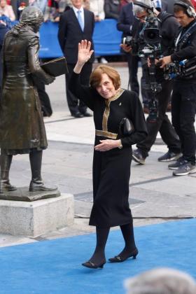 Sylvia A. Earle, en una imagen de archivo.