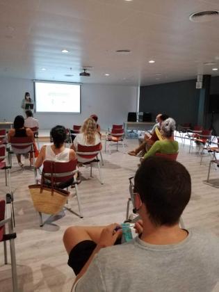 II Jornada Local de Prevención de Delitos de Odio en Ibiza.