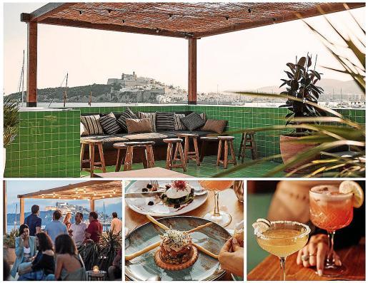 Crea recuerdos duraderos de la mano de Mikasa Ibiza Restaurant.