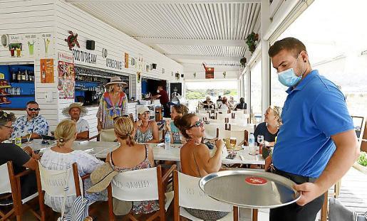 La actividad turística ha hecho crecer todos los indicadores laborales.