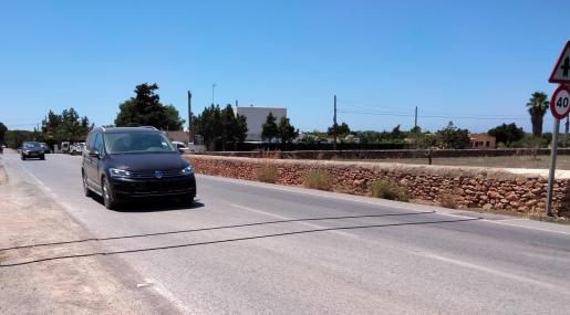 El Consell hará recuento de peatones, vehículos y usuarios de autobuses y taxis.