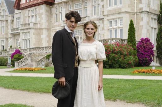 La serie 'Gran Hotel' termina en junio.