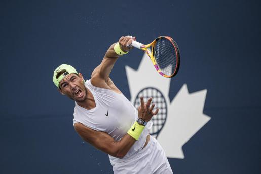 Rafael Nadal, en una imagen de archivo. El mallorquín ha dicho adiós a la presente temporada.