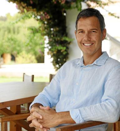 Emilio Mercadal Moreno, segunda generación de la empresa Verd Neix de Alaior.