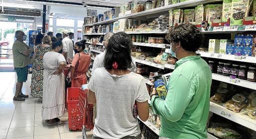 El aumento de la demanda también influye en los precios.