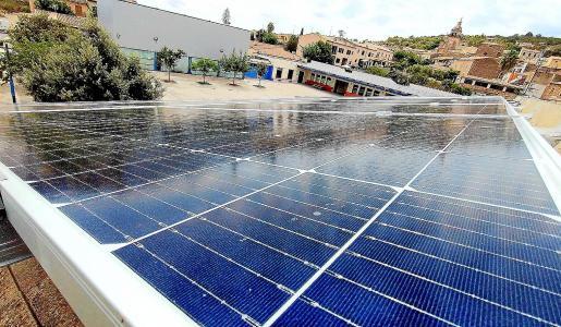 Las actividades de energías renovables presentan crecimientos anuales superiores al 10%.