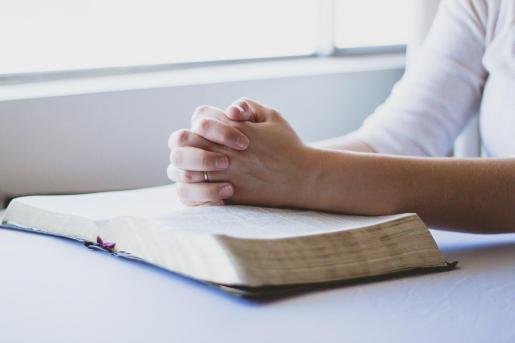 En la oración y la penitencia encontramos el perdón.