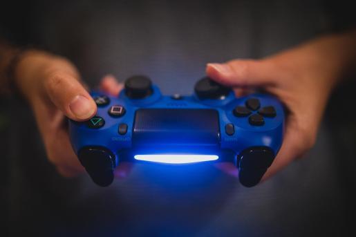 La familia contó a la Policía que el joven tiene un problema de adicción a los videojuegos.