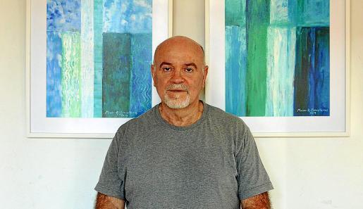 Mauro García Socuéllamos