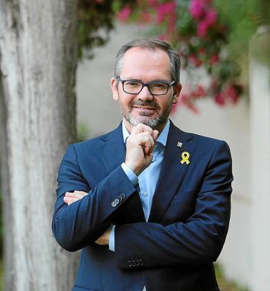 El ibicenco Josep Costa.