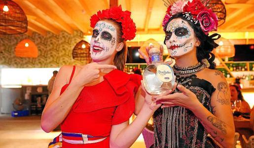 Cada sábado, a partir de las 20h, Bam Bu Ku pone en marcha su noche mexicana