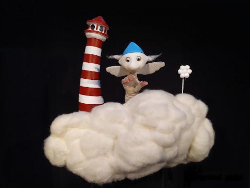 El primero será el próximo 2 de octubre a las 18.00 horas Nube Nube, un espectáculo para niños a partir de tres años inspirado en La sirenita con el que la compañía Periferia Teatro.