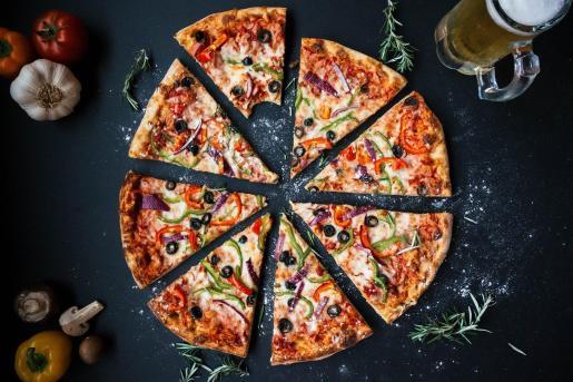 En casi cada barrio de cada ciudad podemos encontrar la mejor pizza del mundo.