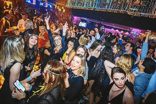 Las grandes discotecas abrirán en una nueva fase de la desescalada.