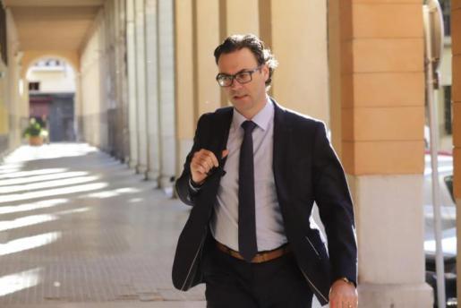 Antoni Costa (PP).